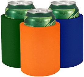 Blank Foam Can Coolers Custom Koozies Cheap